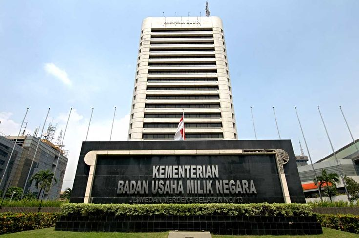 Pembentukan Holding BUMN, Menkumham: Slow But Sure