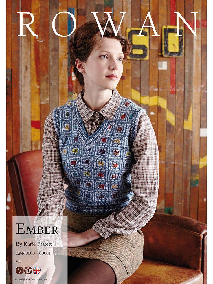 The 69 Best Fairisle Knitting Patterns Images On Pinterest