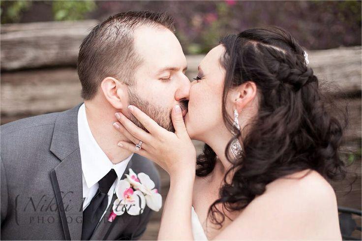Milwaukee wedding photographer #nikkiwinterphotography