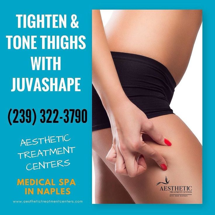 JuvaShape is used to reduce wrinkles improve the appearance of cellulite contour the body and resurface the skin. The JuvaShape handpiece sends thermal energy below the surface of the skin which stimulates the bodys own collagen. The treatment can be performed on all skin and body types.  #AestheticTreatmentCenters #NaplesFL #MedSpa #NonInvasive #Aesthetics #BodyContouring #BodySculpting #BodyShaping #Celebrities #Cellulite #FatMelting #FatReduction #Slimming #SkinTightening #ReshapeYourLife…
