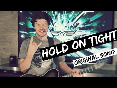 Hold on Tight - Original Song || InVinceble - YouTube