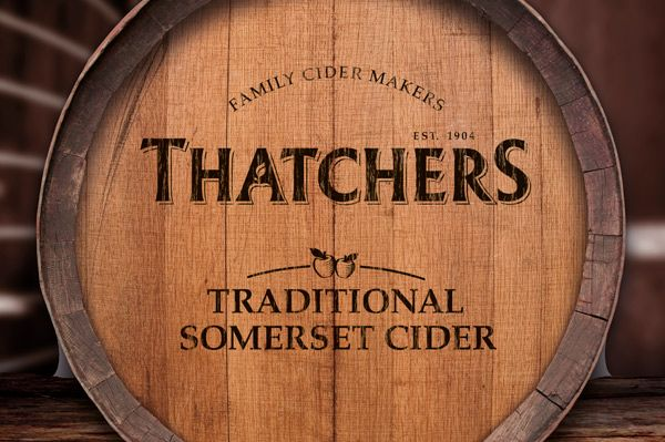 Thatchers #Cider UK