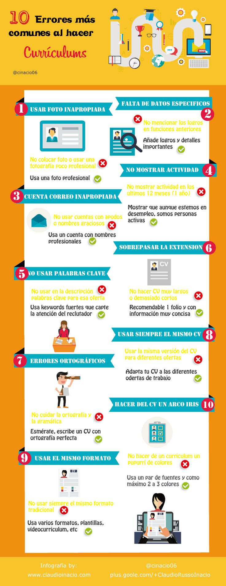 11 best CV images on Pinterest | Microsoft, Personal branding and ...