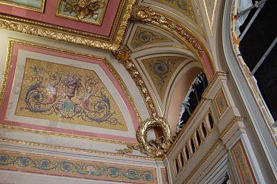 Grands Salons de la Préfecture, Montpellier