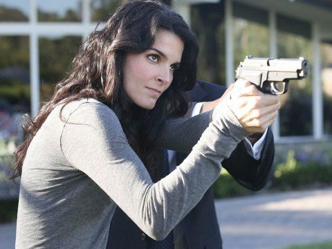 Angie Harmon -- Hmm...maybe a new contender for Arin!!
