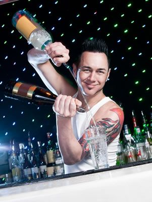 10 Best Images About Flair Bartending On Pinterest | Bottle