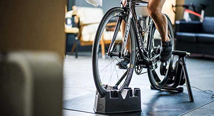 The 7 Best Mountain Bike Trainers In 2020 Bike Riding Workout