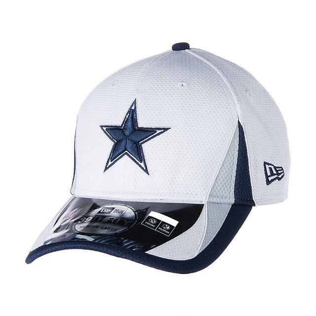Dallas Cowboys New Era Kids Training Camp 39THIRTY