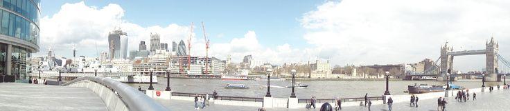 London panorámica