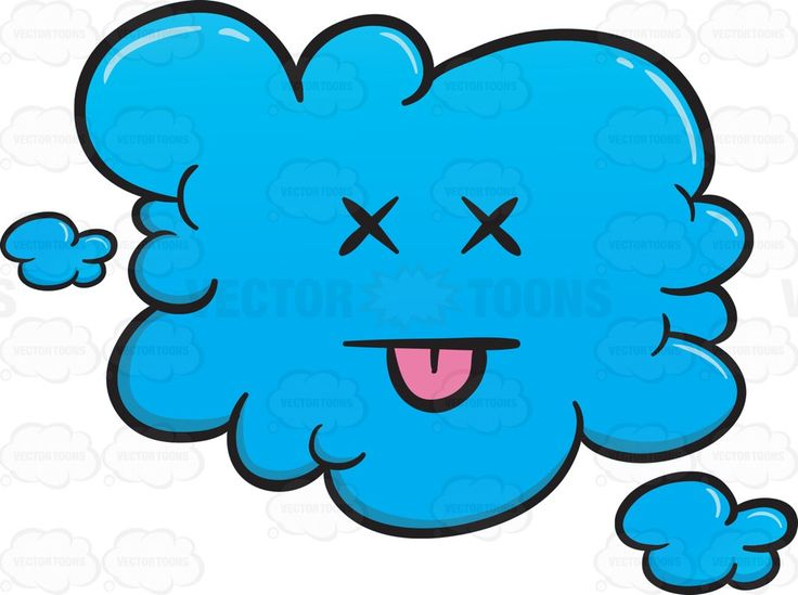 Knocked Out Cloud Emoji #atmosphere #atmosphericcycle #atmosphericphenomenon #caricature #cartoon #cloud #clouding #cloudy #condensation #evaporation #float #floating #kayoed #knockedout #KO #KO'd #mass #massparticle #out #overcast #particles #physicalphenomenon #puffy #science #sky #stuffed #stunned #unconscious #watercycle #waterstorage #watervapor #vector #clipart #stock
