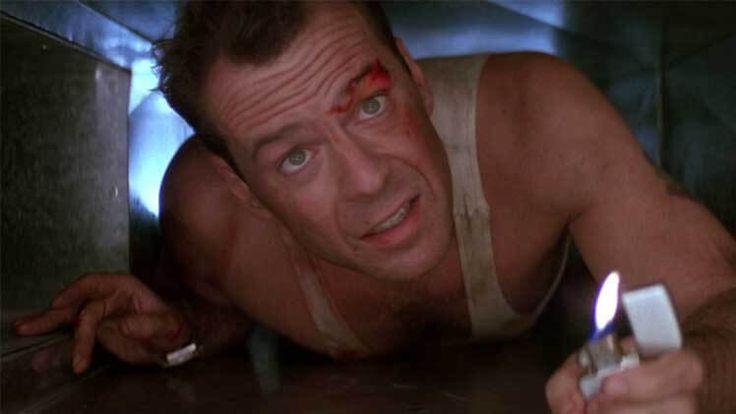Szklana Pułapka – Die Hard (1988) – Lektor PL