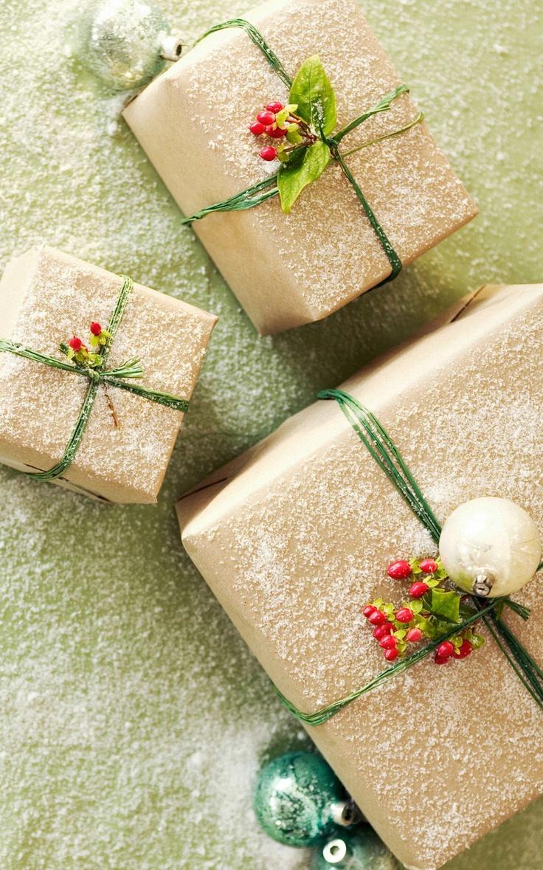 #christmas presents
