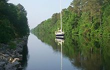 Elizabeth City, North Carolina - Wikipedia, the free encyclopedia