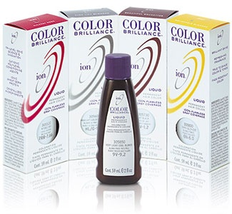 l39oreal excellence liquid gel permanent haircolor 6 light