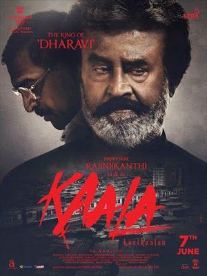 Kaala 2018 Hindi ORG 480p HDRip 450MB - Download Free Movies