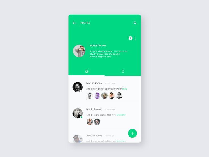 FindFood/Profile