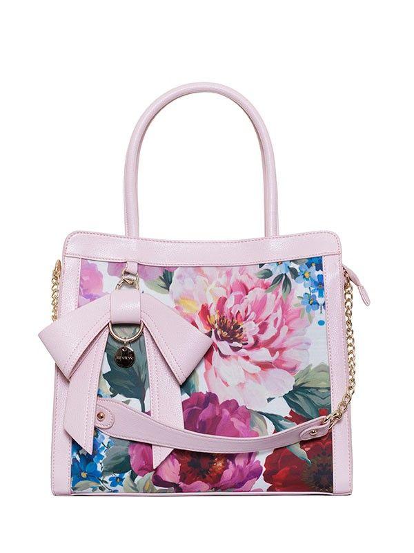 The Georgia May Bag