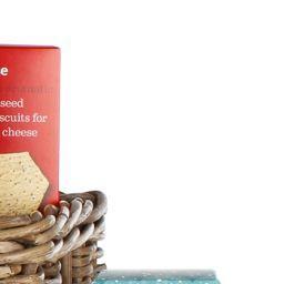 Waitrose Gourmet Christmas Hamper For him - Waitrose Gifts