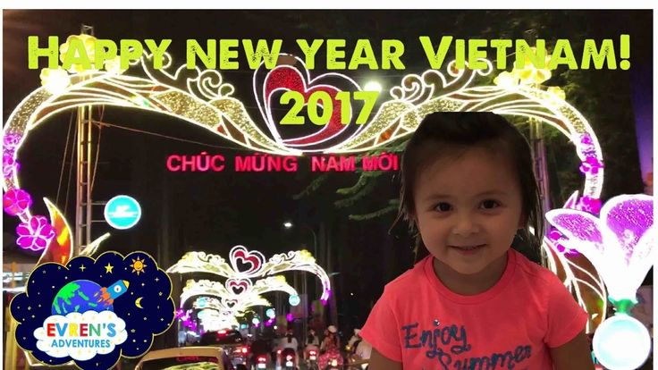 9 hours With Kid on a Summer Day in Vietnam Kids Game centre Fun Epic road trip happy new year Vietnam 2017. Thanks for joining Evren's Family Fun Adventures for 9 hours on a HOT SUMMER DAY in Saigon Vietnam. Come with us and see how we spent one of our Chinese New Year summer day and night 2017 in Vietnam.  New videos posted weekly. Thanks for watching!