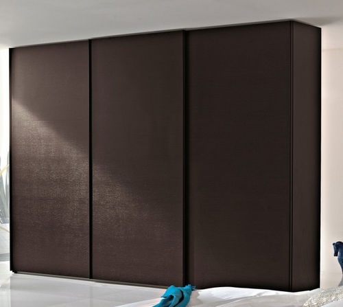 contemporary sliding door wardrobe [ Barndoorhardware.com ] #modern #hardware #specialty