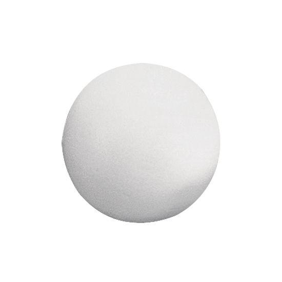 Knutsel piepschuim bal 15 cm  Piepschuim bal 15 cm. Bal van piepschuim om zelf te beschilderen en versieren. Diameter: ongeveer 15 cm. Omvang: ca. 45 cm  EUR 2.25  Meer informatie