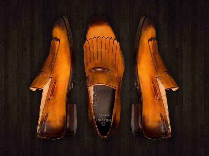 Mens Fashion Dress Shoes