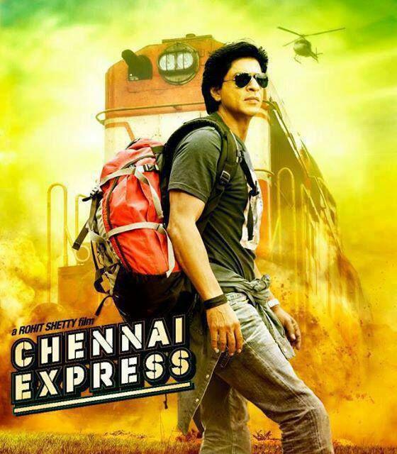 Shah Rukh Khan ♥♥ Amazing film ^^