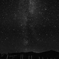 Ashness Gate Milky Way #1 (mono)