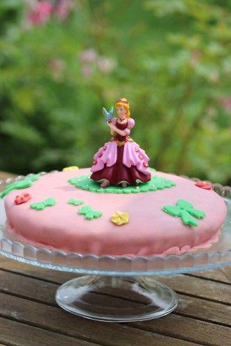 ^^Gâteau d'anniversaire^^