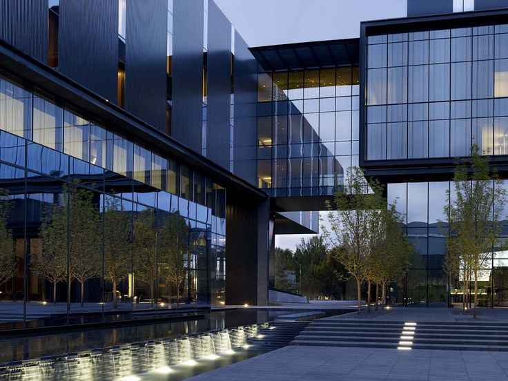 Zgf Architects University Of Oregon Football Operations