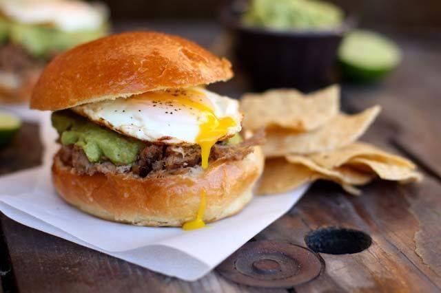 Cilantro Lime Pulled Pork Sandwiches Recipe | Nestfresh Blog