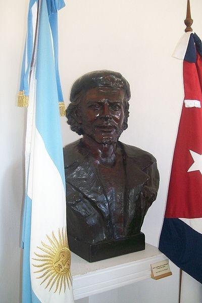 Museo del Che Guevara, Altagracia, Córdoba, Argentina