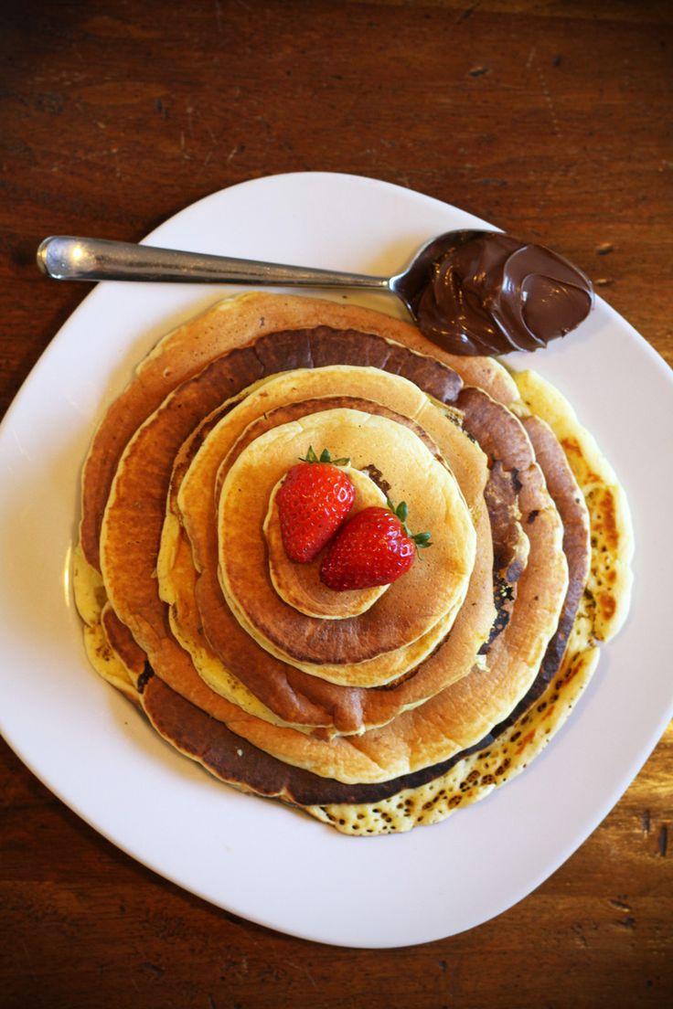 pancake | frittelle americane | colazione americana | colazione | breakfast | colazione fashion | brunch