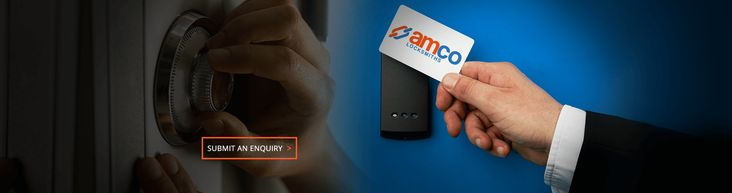 At AMCO, we offer a safe and access opening service so that you'll be able to retrieve your items as soon as possible.