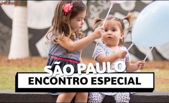 Gravando com Flávia Calina e Meu bebê | São Paulo | Lu Ferreira
