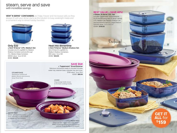 Tupper küchenchef ~ Best welcome to your tupperware store images