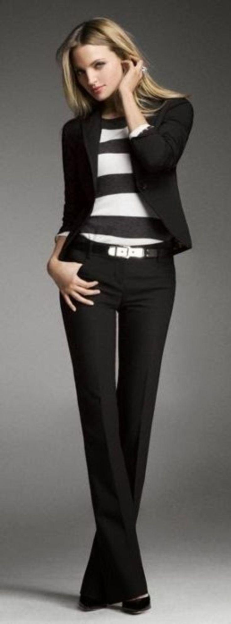 Best 25+ Women's interview outfits ideas on Pinterest ...