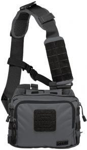 5.11 Tactical 2-Banger Bag, Double Tap (56180-026)