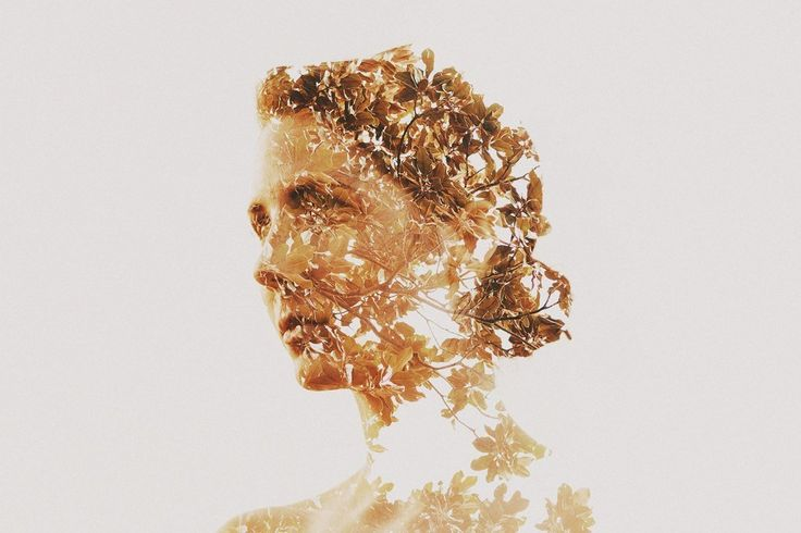 ... double exposure by sara byrne oasis bloggeretterized double exposures