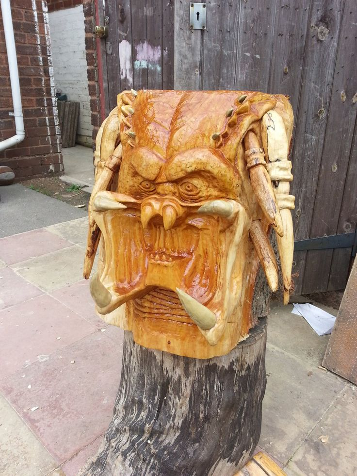 Best images about carving from trees on pinterest one