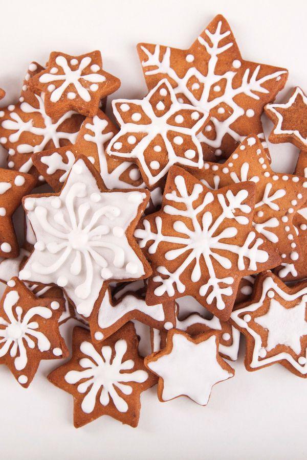 Rezept-Ideen: Low-Carb Weihnachtsplätzchen | low carb | Pinterest ...