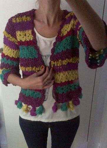 Resultado de imagen para crochet paula y agustina ricci