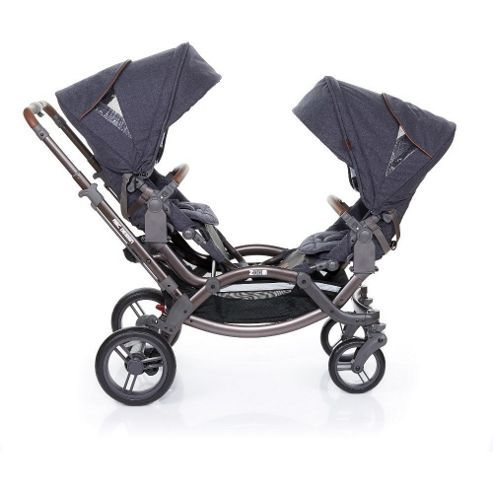 ABC Design Zoom Style Tandem Pushchair (Street)