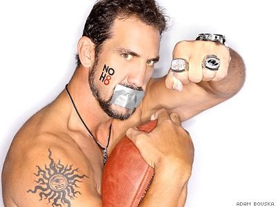 Another Athlete for LGBT Equality -   Retired NFL player Matt Willig is now working to defeat homophobia.