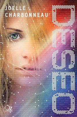 La Guarida del Libro: Novedad editorial: Lo nuevo de Joelle Charbonneau:...