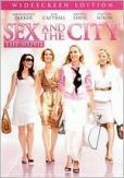 Romantic movie for Valentines Day Sex and the City-DVD