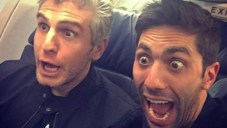 Nev Schulman & Max Joseph, Catfish: 5 Fast Facts to Know | Heavy.com