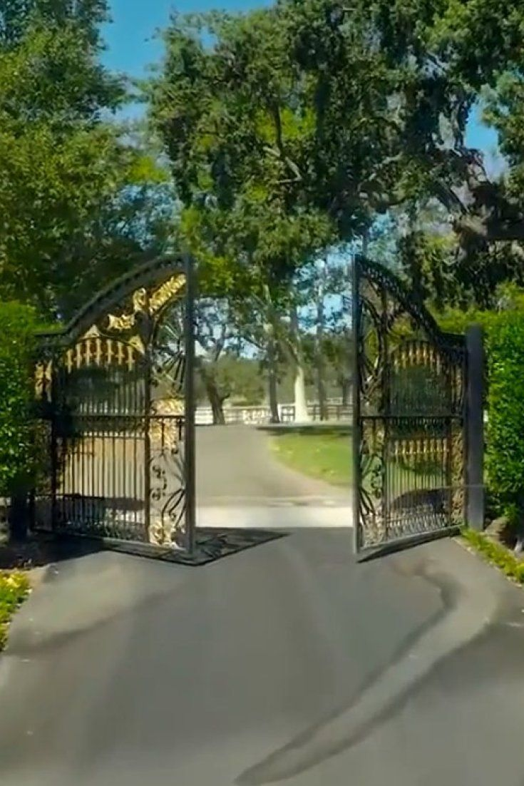 Michael Jackson's Neverland Ranch Rarely Looked As Stunning As In This Video