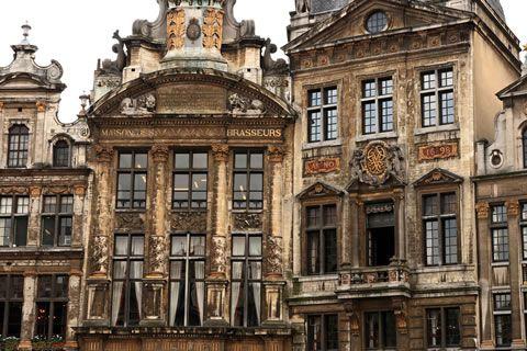 Stedentrip Brussel? Bekijk de tips!