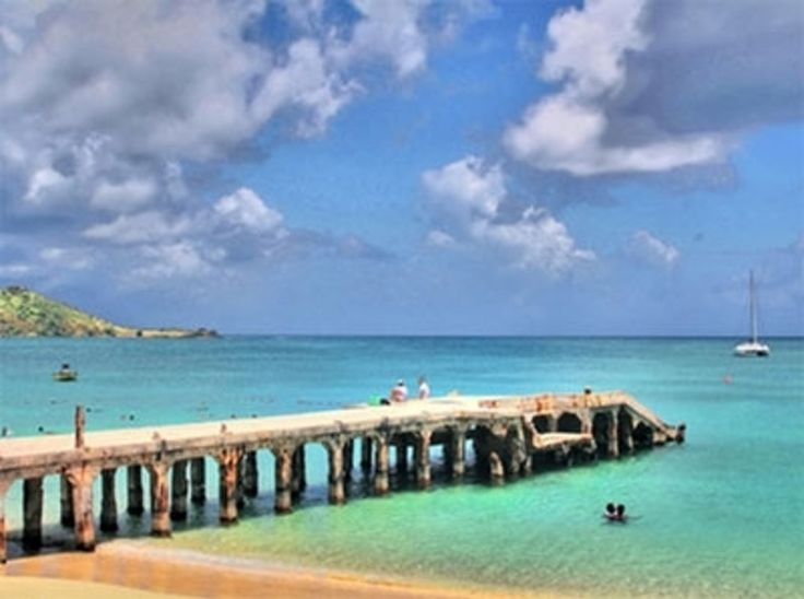 63 best holiday destinations images on pinterest places for Best caribbean romantic vacations